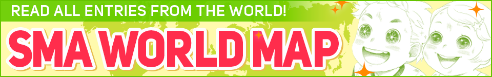 SMA WORLD MAP