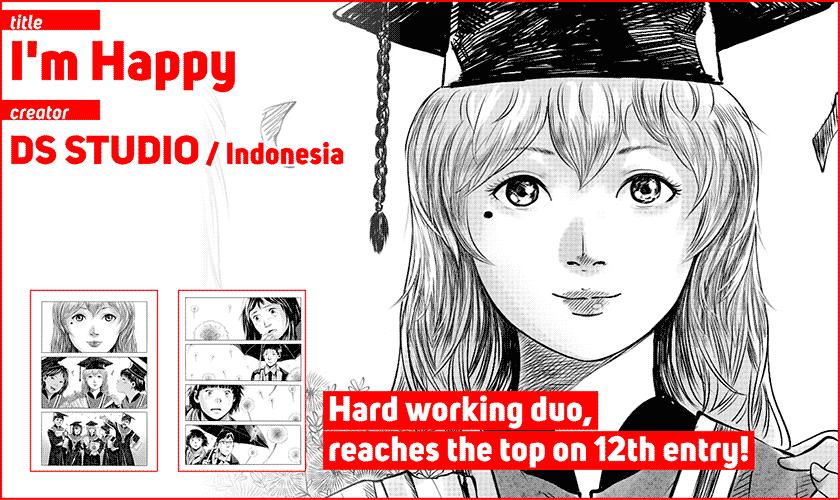 I'm Happy by DS STUDIO