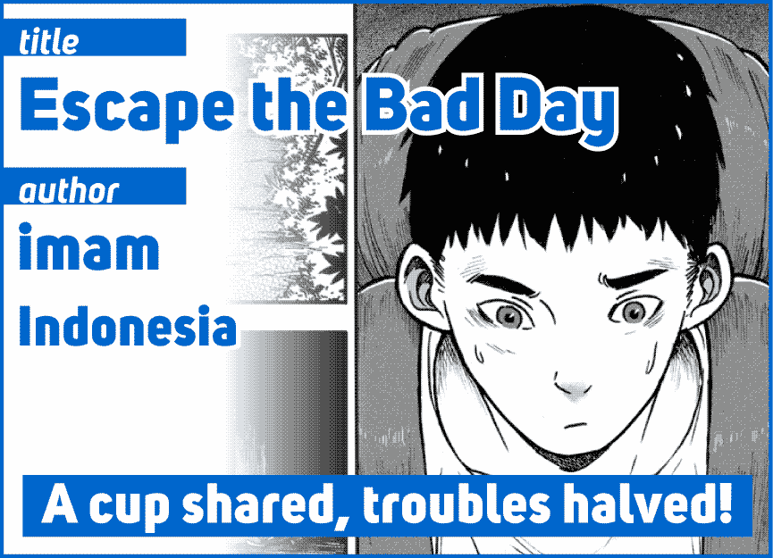 Escape the Bad Day by imam