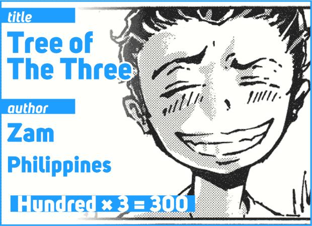 Tree of The Three