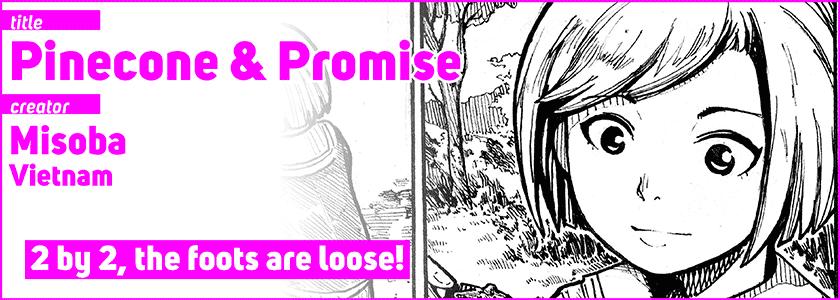 Pinecone & Promise