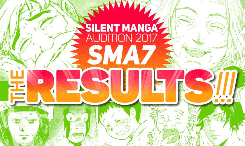 SMA7 Result
