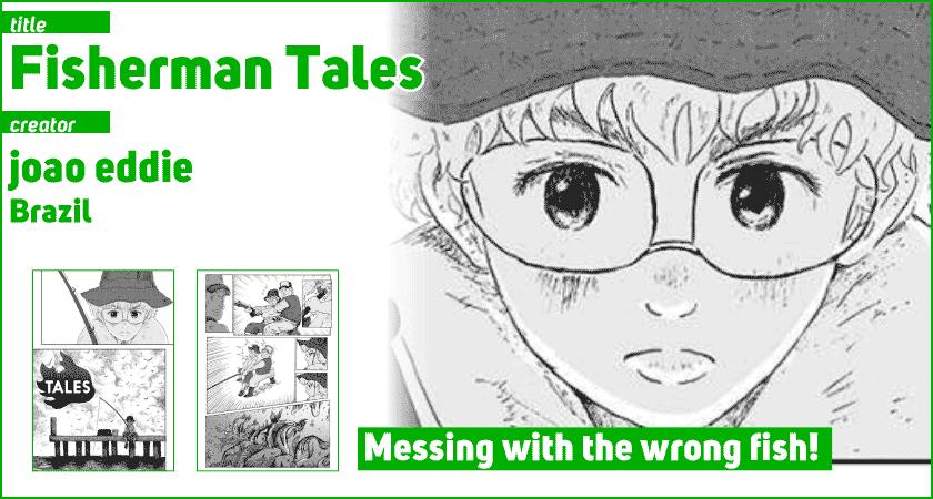 Fisherman Tales
