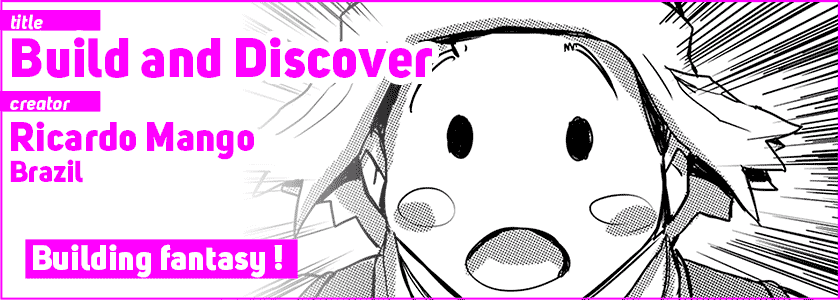 Build and Discover