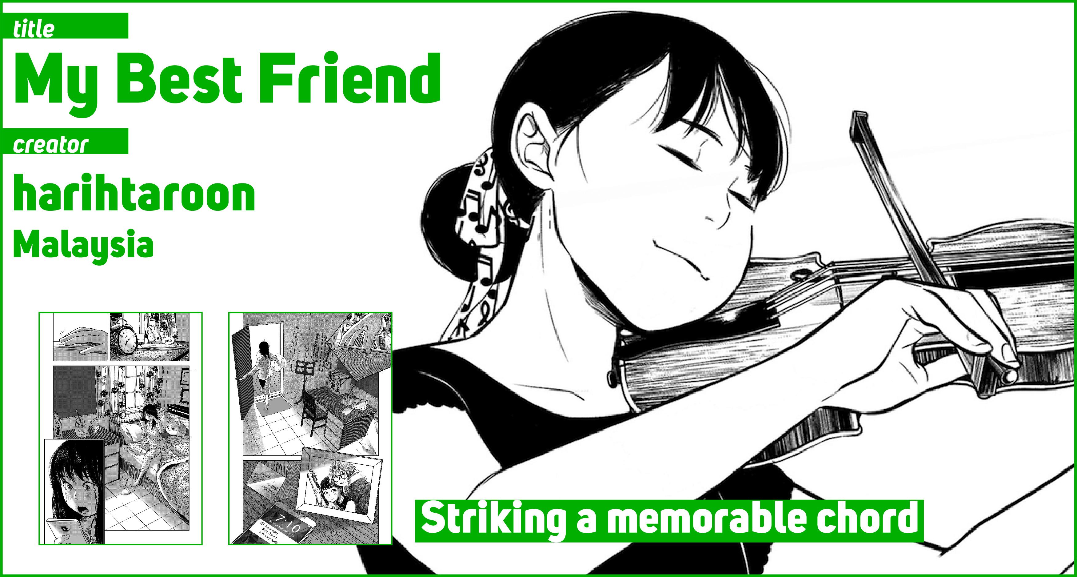 """My Best Friend"""" id="""